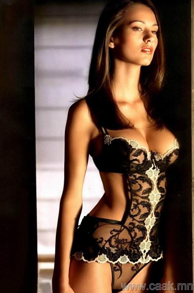 эротическое красивое белье фото