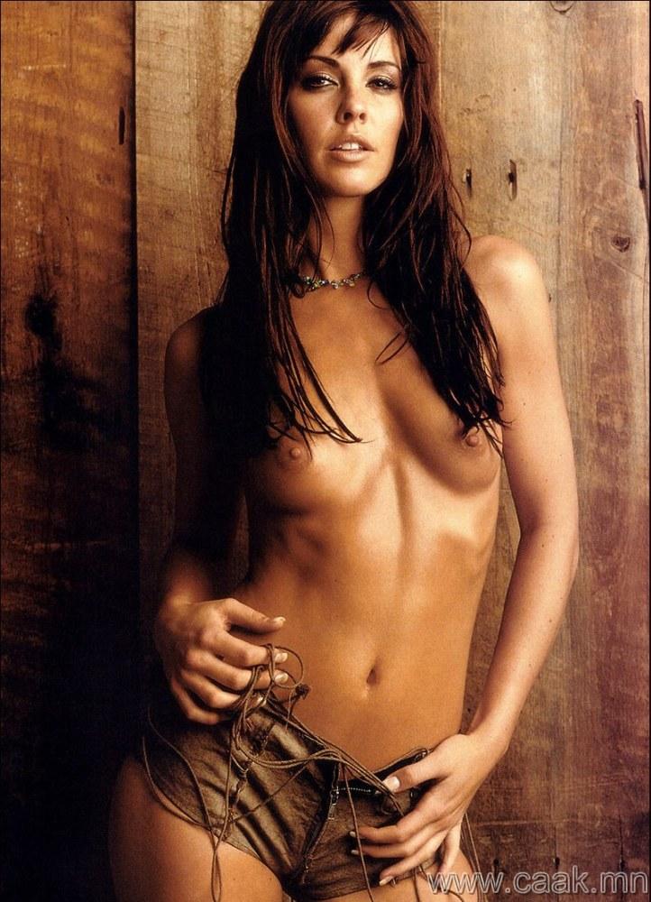 Джессика лукас голая фото