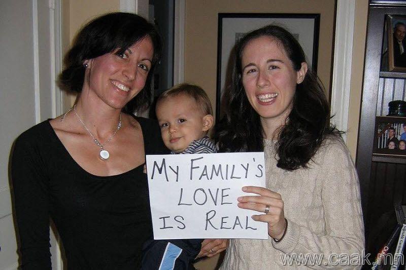 Equality14 30 счастливых однополых семей с детьми.