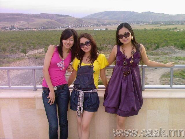 缅甸女人生活照